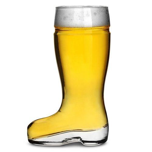 botas para cerveza