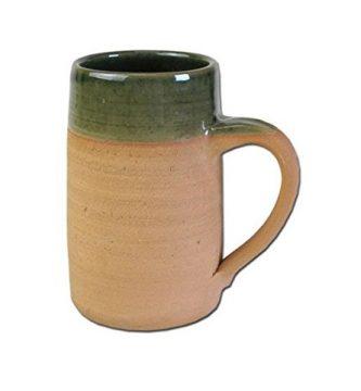jarras de cerveza de ceramica