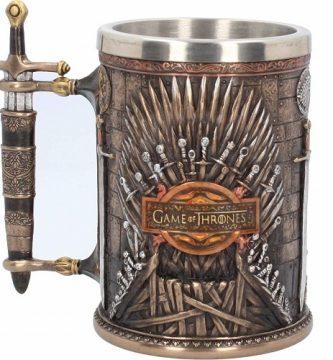jarras de cerveza de juego de tronos baratas